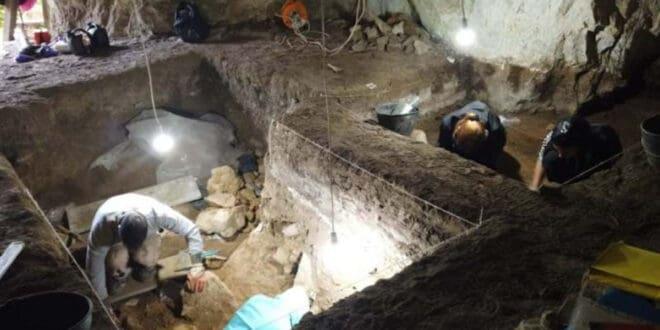 SENZACIJA: Moderni ljudi naselili su Evropu pre 40.000 do 50.000 godina i to sa teritorije Srbije (VIDEO) 1
