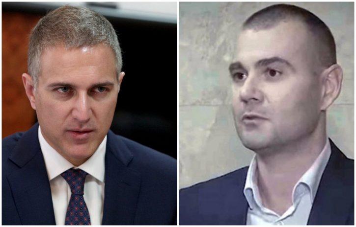 OD NAJBLIŽIH SARADNIKA DO NEPRIJATELJA: Stefanović i Papić! 7