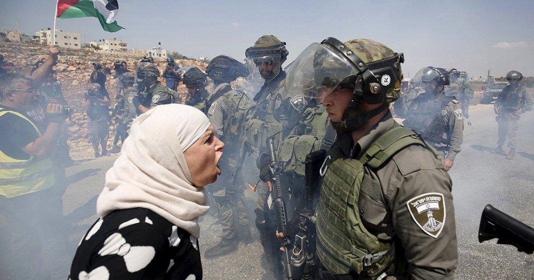 NEĆE SE MIRNO ZAVRŠITI: Izrael i Palestina idu do kraja, PUTINU SE SPREMA PETI OKTOBAR! 1