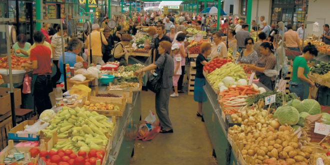 POSLE KUGE, SLEDI GLAD, A MEDIJI KRIJU: Cene hrane u svetu u maju ove godine više za 40 odsto nego lani! 1