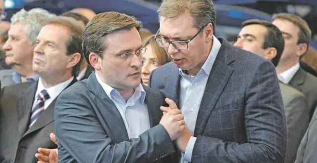 MEDIJI KRIJU OD NARODA: Vučićev režim podržava ulazak Albanije u savet bezbednosti u UN! 1