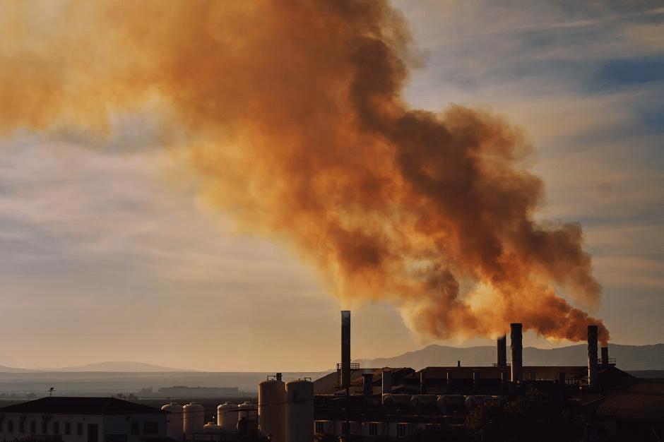 POBUNA: Građani otkazuju poslušnost, ponovo dižu glas zbog zagađenja! 1