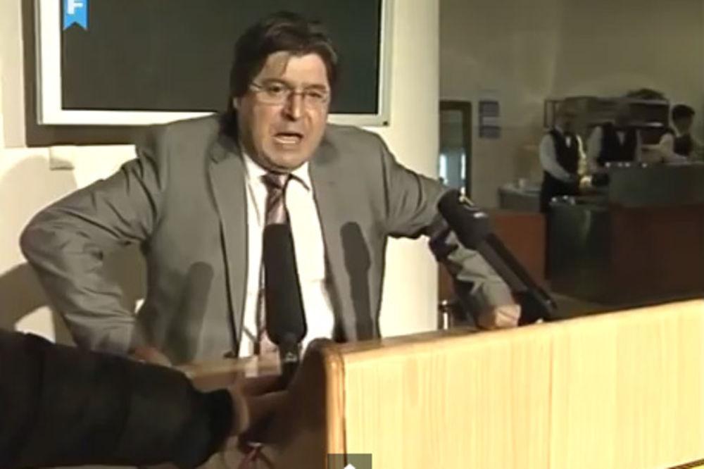 PRIZNANJE IBRANA MUSTAFIĆA: Sami smo ubili 1.000 svojih u Srebrenici! Klinton i Izetbegović sve dogovorili! 1