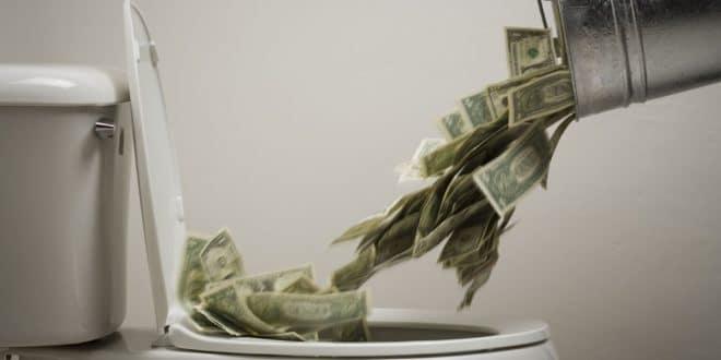 ZA NAŠU DECU: Napredni i žuti buzdovani na ime kazni i penala platili više od 120 milijardi dinara ili oko milijardu evra! 1