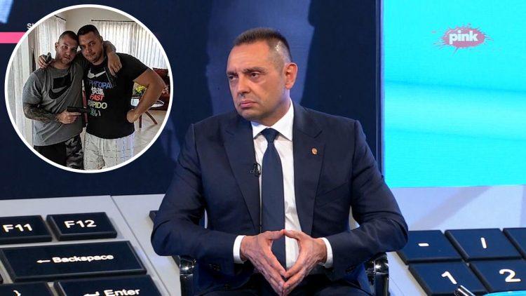NOVI DETALJ ISKAZA MILJKOVIĆA: Vulin me zamolio da obezbeđujemo Jovanjicu! 1