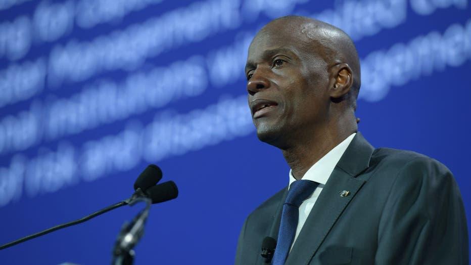 TAKO ZAVRŠAVAJU DIKTATORI I TIRANI: Ubijen predsednika Haitija! 1