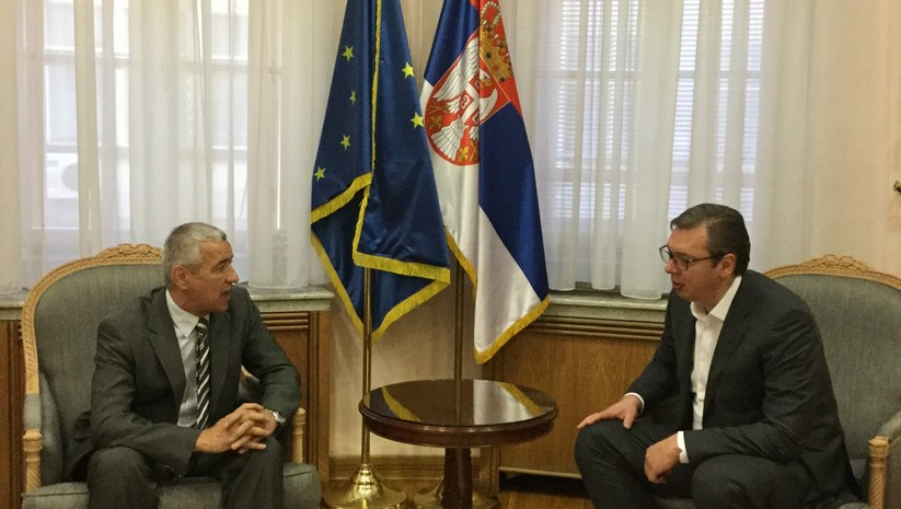 OPERATIVAC UKP ISTUPIO: Prozvao Vučića za ubistvo Olivera Ivanovića, nastalo ludilo u SNS! 1