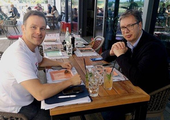 EKONOMISTI UPOZORAVAJU: Vučić i Mali sledeće godine uvode Srbiju u bankrot, SLEDI HAOS! 1