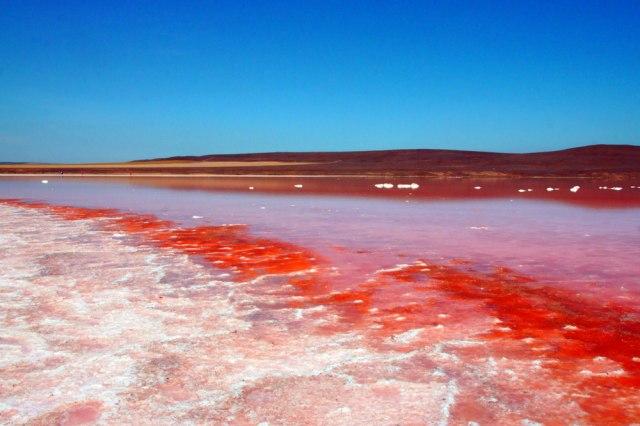 (FOTO) VODA POSTALA CRVENA: Rio Tinto osumnjičen! Počinje uništavanje, dok Srbija ne postane pustinja! 3