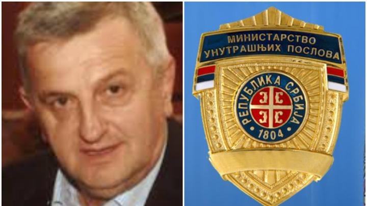 Vučićev trgovac oružjem bio na Interpolovoj poternici, njegova ćerka sad u srpskom interpolu! 1