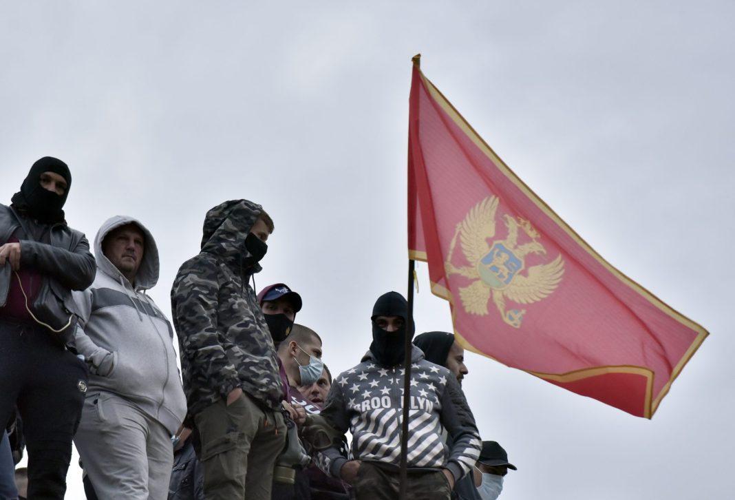 HRVATSKA U HISTERIJI: Pala je Crna Gora, Sledeća je BIH! 1