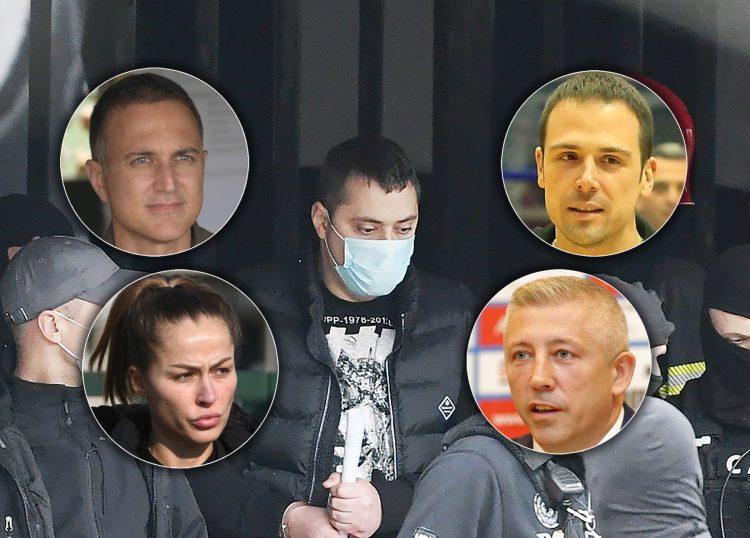 """OTKRIVAMO: Radna grupa MUP koje je """"slušala"""" Vučića i """"delije"""" dala 30.000 evra Belivuku! 1"""