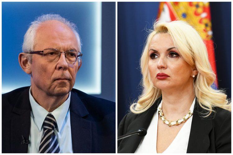 NAGRADA ZA ZATVARANJE SRBIJE: Sinu Predraga Kona i rođaki Darije Kisić visoke pozicije u Er Srbiji! 1