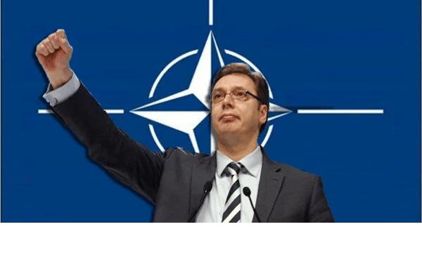 Poslednji Vučićev zadatak za duboku državu: Ovako će Srbija ući u NATO! 1
