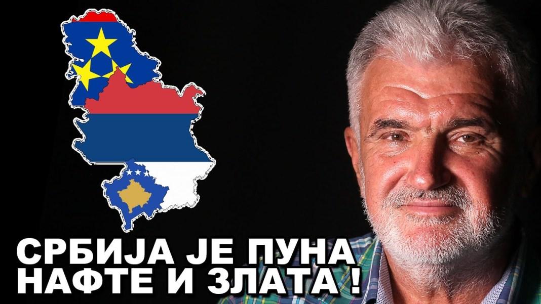 PAROŠKI UPOZORAVA: Sledeće je vojvođanski jezik, Srbijom upravlju hrvati; Dačić, Brnabić, Čanak, Ikodinović,Čadež! 1