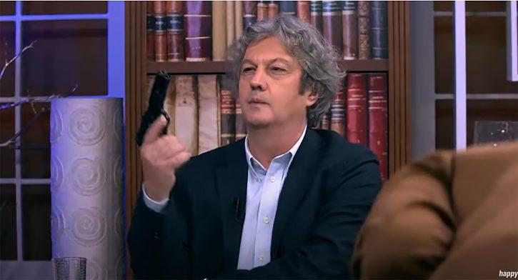 """MALO IM JE JEDAN """"HEPI"""": Propaganda razvata i bluda na još 4 kanala! 1"""