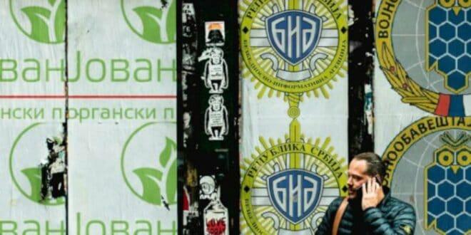 """OTKRIVAMO: Kako se dopisivao """"Savet za bezbednost"""": Koluvijine ljude raskrinkale poruke! 1"""