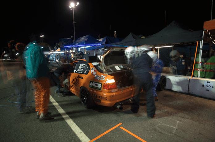 Pure Performance BMW