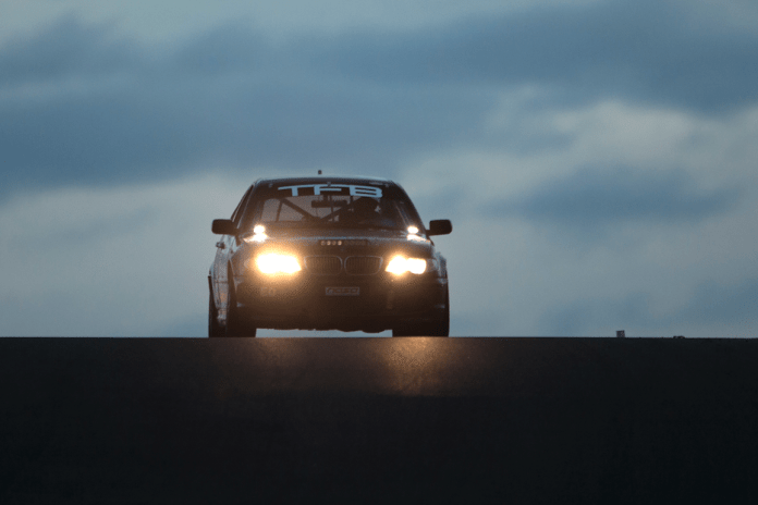 Melhill Racing, BMW