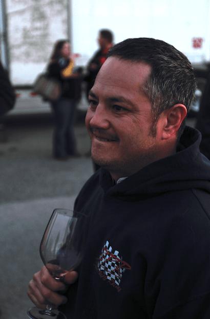 NASA Rocky Mountain Regional Director Dave Balingit