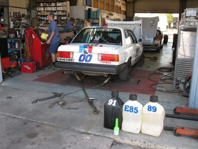 How Much Do You Know About E85 Check Out These Alternative Fuel Vehicle Pictures To