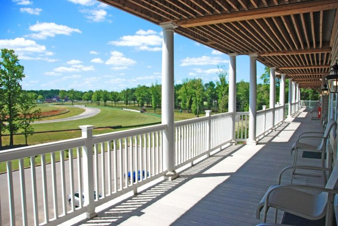 VIR has three options for onsite lodging, including The Lodge, Pit Lane Rooms and the Villas at South Bend.