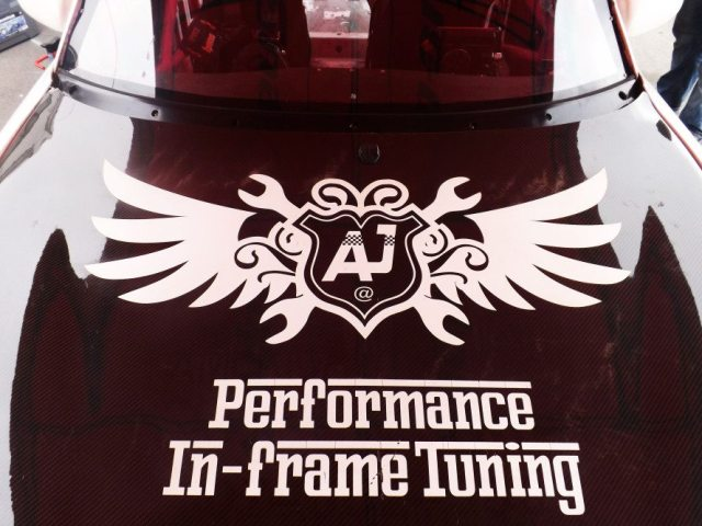 AJ Gracy's shop, Performance In-Frame Tuning, is located in Napa, Calif., and is known for insane motor swaps, racecar preparation, chassis dyno tuning, as well as general automotive repair. The crew at the shop can be reached at 707-253-0748.
