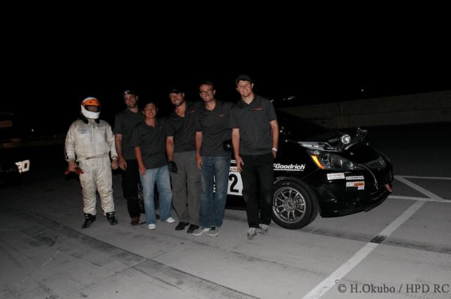 HPD RC Team Photo