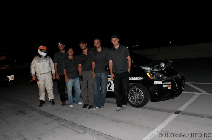 HPD RC Team Photo