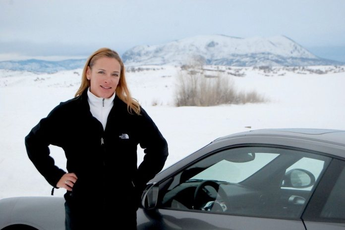 In addition to racing and stunt driving, Croteau also was an instructor for 13 years at the Bridgestone Winter Driving School in Steamboat Springs, Colo.
