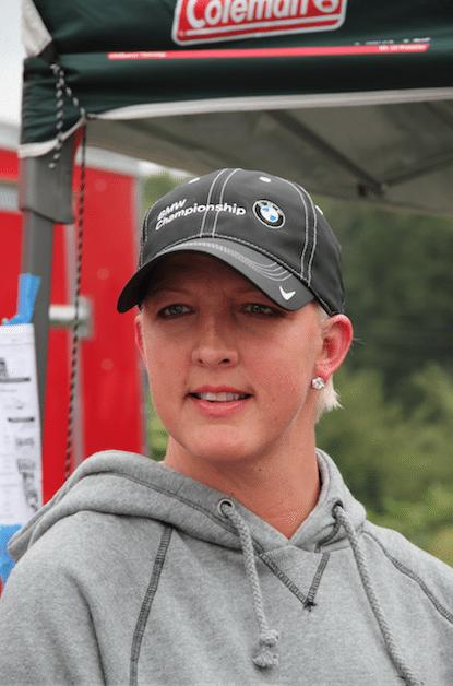 Melissa Whitinger