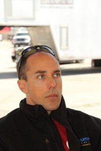 Corey Ruth