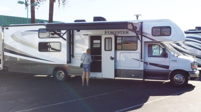 Some girls like big diamonds. Others like big motorhomes. You may consider spending less on your racecar this off-season and more on your infrastructure, especially if that infrastructure, like a new RV, will keep your wife happy.