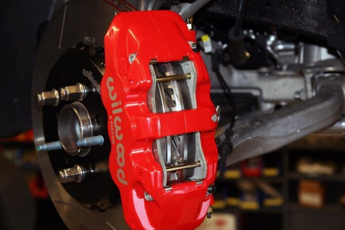 Under the right conditions, aftermarket and OEM calipers alike can be subject to knock-back.