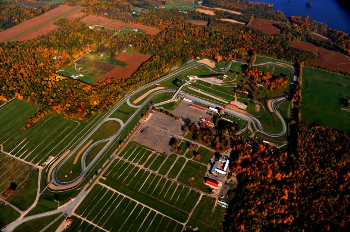 Mid Ohio Raceway >> Mid Ohio Sports Car Course Lexington Ohio Nasa Speed News Magazine