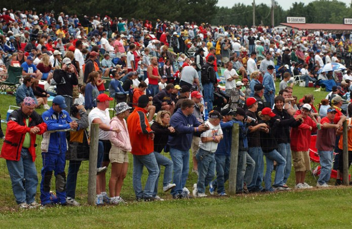 Racers from all 15 NASA regions and fans will converge at Mid-Ohio in September for a week of racing and camaraderie.