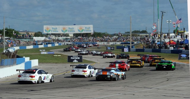 Turn 1 is also a hang-on-to-your shorts adventure because the entry is a bit blind.
