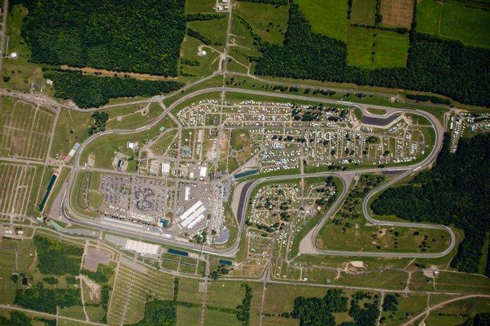 Watkins Glen Race Track >> One Lap Around Watkins Glen International Raceway Nasa Speed
