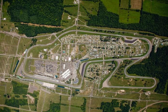 One Lap Around  Watkins Glen International Raceway  NASA Speed