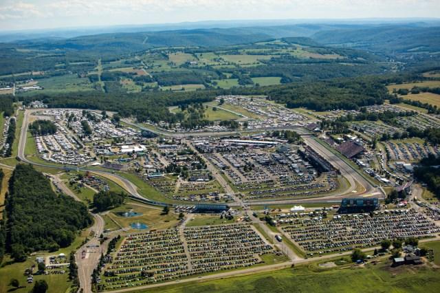 AER Watkins Glen International 2015  NASCAR Cheez-It 355;