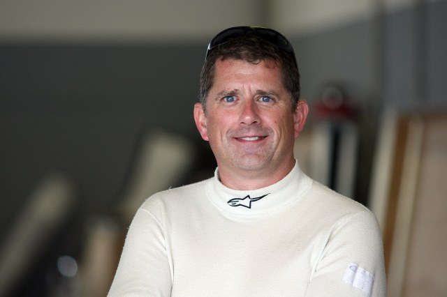 As a reward for his performance in the United States Touring Car Championship in 2015, Gary Sheehan tested with a team in the TCR International Series in Germany.