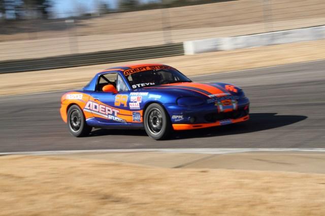 Spec Miata Nasa Speed News Magazine
