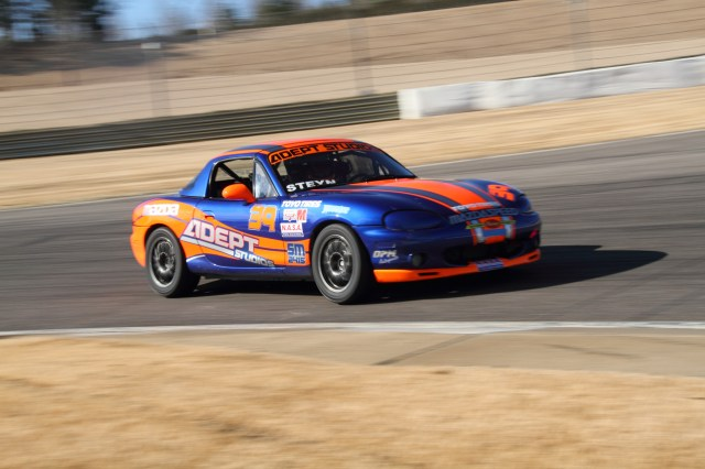 Spec Miata - NASA Speed News Magazine