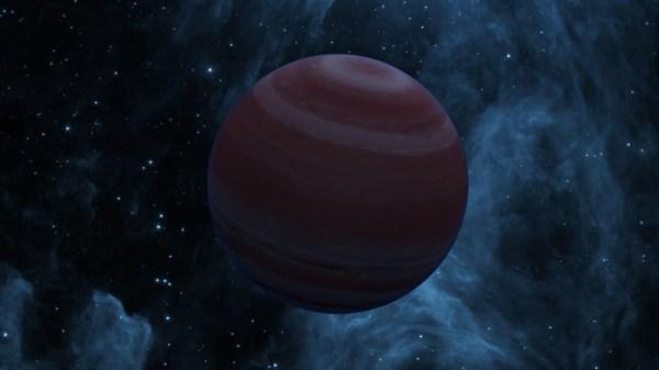 NASA Viz Wandering Planets