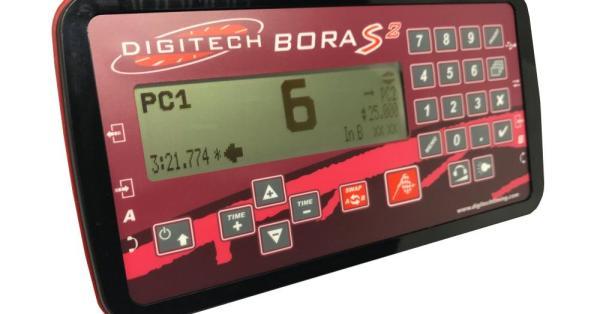 【44】BORA・S-2 新発売 アフターサービス2年付き
