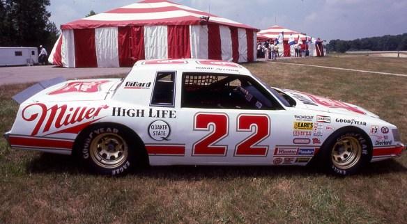 #22 Buick
