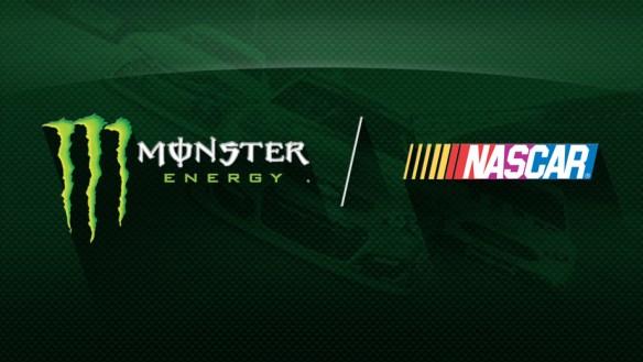 Monster-Energy-to-Serve-as-NASCAR-Premier-Series'-Title-Sponsor-Article-Photo