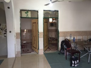 Hormoz-Iran-Haus