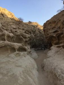 Queshm-Canyon