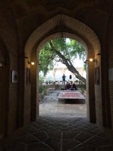 Mostofi-House-Shushtar